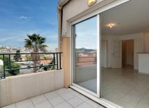 Vente appartement Saint-Laurent-du-Var 2 Pièces 38 m2