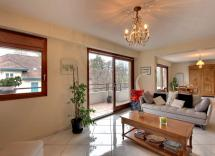 Vente appartement Rumilly 4 Pièces 104 m2