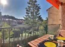 Vente appartement Villeneuve-Loubet 3 Pièces 73 m2