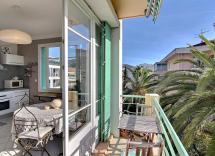 Vente appartement Cannes 2 Pièces 49 m2