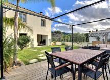 Vente maison individuelle Pégomas 4 Pièces 110 m2