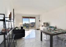 Vente appartement Cagnes-sur-Mer 4 Pièces 92 m2