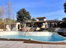 Vente maison-villa Saint-Paul-de-Vence 5 Pièces 197 m2