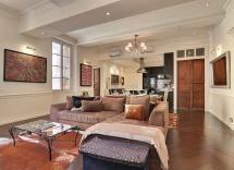 Vente appartement Antibes 4 Pièces 122 m2