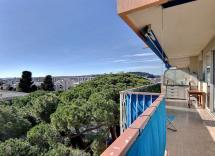 Vente appartement Cagnes-sur-Mer Studio 40 m2