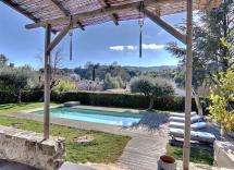 Vente maison-villa Auribeau-sur-Siagne 5 Pièces 155 m2