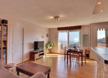 Vente appartement Nice 4 Pièces 80 m2