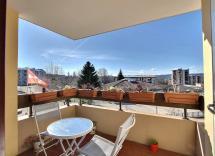 Vente appartement Cran-Gevrier 4 Pièces 84 m2