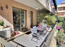 Vente appartement Le Cannet 3 Pièces 67 m2