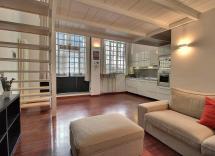 Vente loft Milano 2 Pièces 43 m2