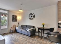 Vente appartement Le Cannet 2 Pièces 39 m2