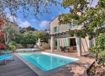 Vente maison-villa Grasse 4 Pièces 119 m2