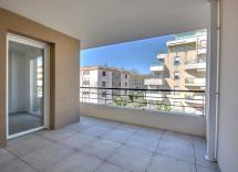Vente appartement Fréjus 3 Pièces 75 m2