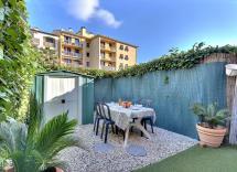 Vente appartement Vallauris Studio 25 m2