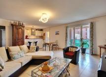 Vente appartement Roquebrune-sur-Argens 3 Pièces 75 m2