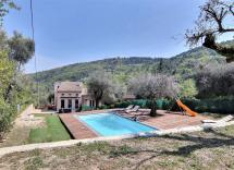 Vente maison-villa Châteauneuf-Grasse 4 Pièces 130 m2