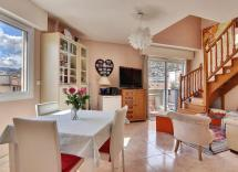 Vente appartement Toulon 4 Pièces 85 m2