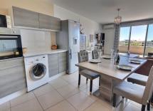 Vente appartement Saint-Laurent-du-Var 4 Pièces 83 m2