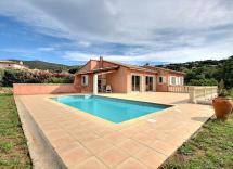 Vente maison-villa Cavalaire-sur-Mer 6 Pièces 135 m2