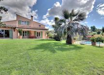 Vente maison-villa La Colle-sur-Loup 7 Pièces 300 m2