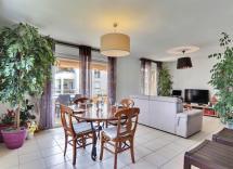 Vente appartement Villeneuve-Loubet 4 Pièces 88 m2