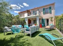 Vente maison-villa Roquebrune-sur-Argens 4 Pièces 82 m2