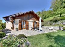 Vente maison individuelle Moye 4 Pièces 90 m2