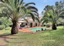 Vente maison individuelle Mougins 6 Pièces 200 m2