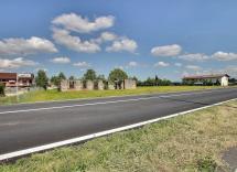 Vente terrain Cuneo  5404 m2
