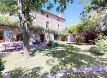 Vente maison-villa Uzès 8 Pièces 215 m2