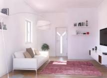 Vente maison individuelle Sant'Alessio con Vialone 3 Pièces 150 m2
