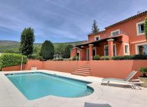 Vente maison individuelle Grasse 5 Pièces 155 m2
