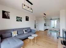 Vente appartement Nîmes 3 Pièces 56 m2