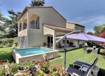 Vente maison individuelle Pégomas 5 Pièces 135 m2