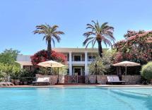 Vente maison-villa Mouans-Sartoux 6 Pièces 340 m2