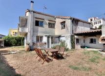 Vente maison individuelle Villeneuve-Loubet 6 Pièces 165 m2