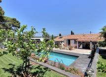 Vente maison-villa Mougins 5 Pièces 180 m2