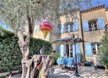 Vente maison-villa Grasse 4 Pièces 100 m2
