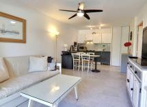 Vente appartement Juan-les-Pins 2 Pièces 40 m2