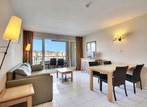 Vente appartement Fréjus 2 Pièces 44 m2
