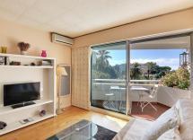 Vente appartement Cannes 2 Pièces 50 m2