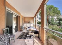 Vente appartement Marseille 4 Pièces 86 m2