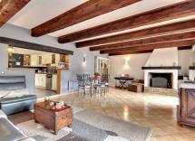 Vente appartement Antibes 4 Pièces 127 m2