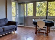 Vente appartement Ciry-le-Noble 4 Pièces 77 m2