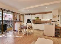 Vente appartement Cagnes-sur-Mer 3 Pièces 60 m2