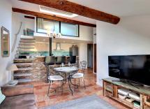 Vente appartement Antibes 3 Pièces 52 m2