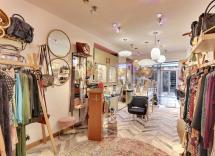 Vente commerce Antibes  28 m2