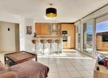 Vente appartement Vallauris 3 Pièces 62 m2