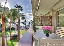 Vente appartement Cannes 2 Pièces 59 m2