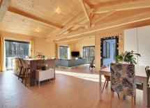 Vente maison-villa Seillans 5 Pièces 150 m2